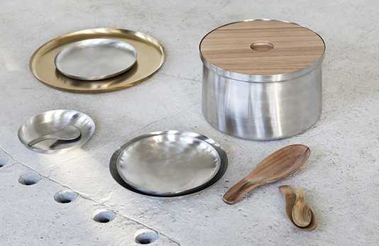 Kitchen & table accessories