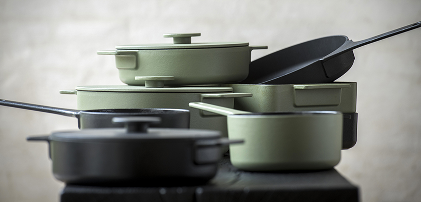Surface Cookware