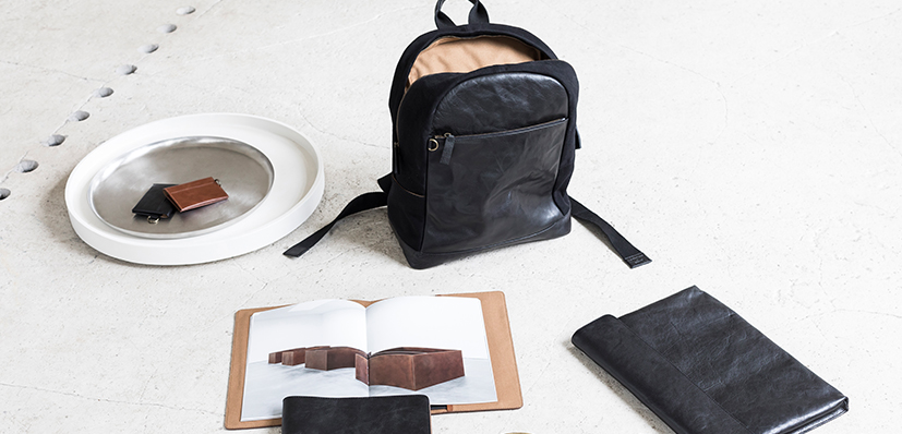 Leather Bags by Bea Members