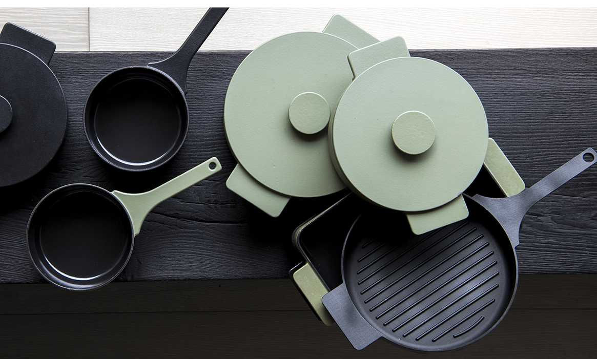 surface cookware sergio herman