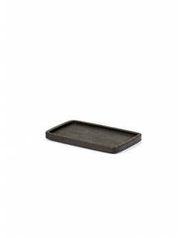 TRAY RECTANGULAR PASSE PARTOUT