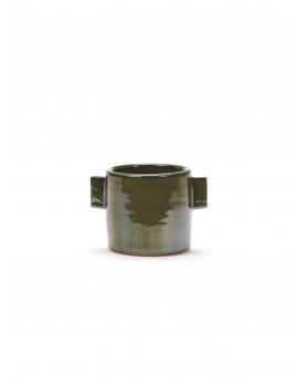 FLOWER POT S GREEN
