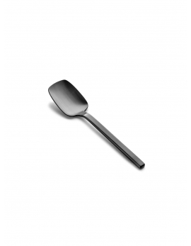 COFFEE SPOON ANTHRACITE HEII