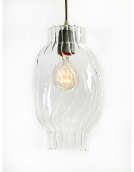 PENDANT LAMP CLEAR