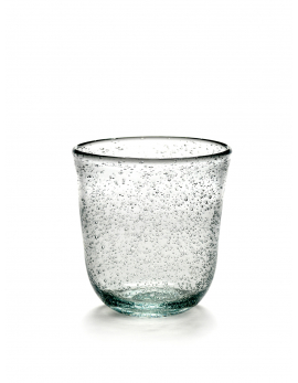 WATER GLASS PASCALE D8 H9