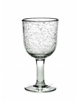 RED WINE GLASS PASCALE  D8,5 H15,5
