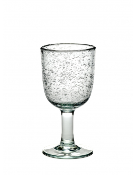 WHITE WINE GLASS PASCALE D7,5 H14