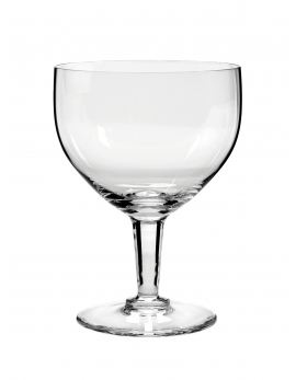 RED WINE GLASS TAKE TIME