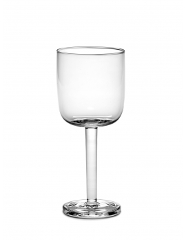 WHITE WINE GLASS BASE