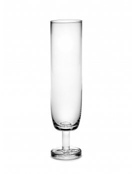 CHAMPAGNE GLASS BASE