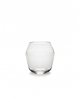 VERRE BILLIE  TRANSPARENT