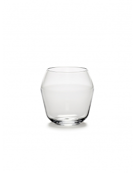 GLAS BILLIE TRANSPARANT