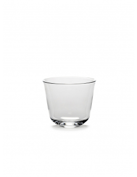 VERRE GRACE  TRANSPARENT