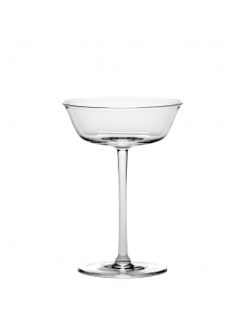 CHAMPAGNE COUPE GRACE TRANSPARENT