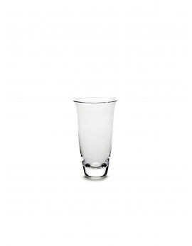 UNIVERSALES GLAS FRANCES TRANSPARENT