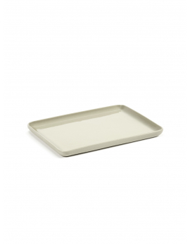 TRAY RECTANGULAR M BEIGE COSE