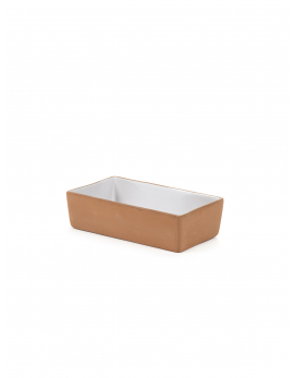 CATERING OVEN DISH RECTANGULAR 26X15 H7