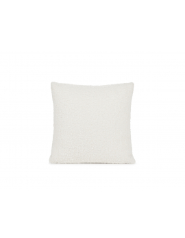 DECO CUSHION INDOOR L45 x W45 CM NATURALE
