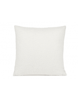 DECO CUSHION INDOOR L65 x W65 CM NATURALE