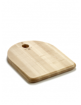 CONTOUR CHOPPING BOARD S SURFACE