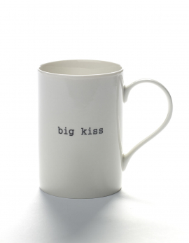 TASSE BIG KISS D7,2 H10,5 VP12
