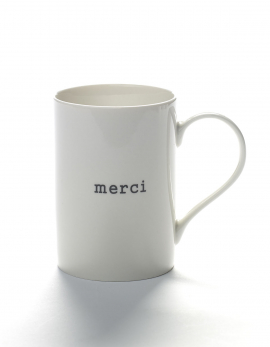 TASSE MERCI D7,2 H10,5 VP12