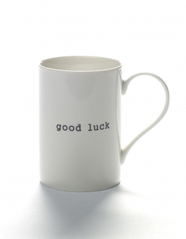TASSE GOOD LUCK
