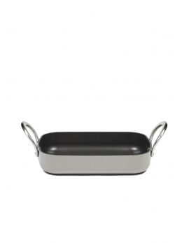 BRAADSLEDE S STONE GREY PURE COOKWARE