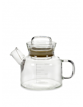 TEAPOT SMALL 500ml