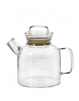 TEAPOT MEDIUM 800ml