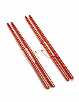 CHOPSTICK HALTER (2x) INCL. CHOPSTICKS (4x) TABLE NOMADE