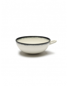 TASSE DÉ  OFF-WHITE/BLACK VAR A