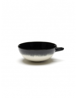 TASSE DÉ  OFF-WHITE/BLACK VAR B