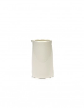 MILK/CREAM JUG DÉ  OFF-WHITE