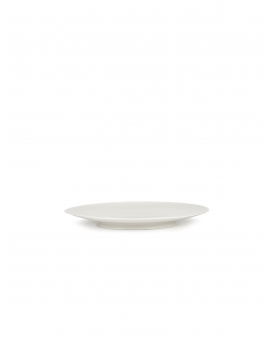 ASSIETTE RA  OFF-WHITE