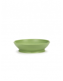 SOUP BOWL RA GREEN