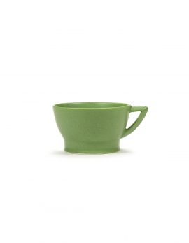 CUP RA GREEN