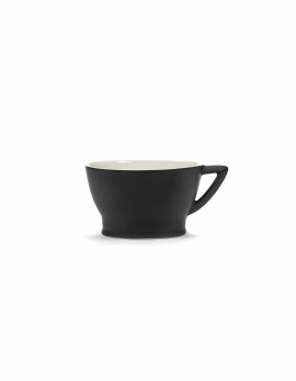TASSE RA BLACK/OFF-WHITE