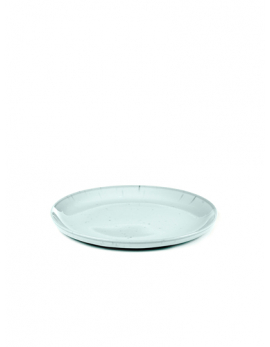 ASSIETTE S D13 LIGHT BLUE