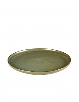 ASSIETTE M CAMO GREEN SURFACE