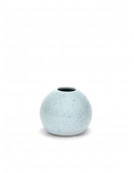 VASE XS LIGHT BLUE TERRES DE REVES