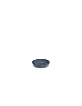 BOWL MINI M DARK BLUE GLAZED PURE