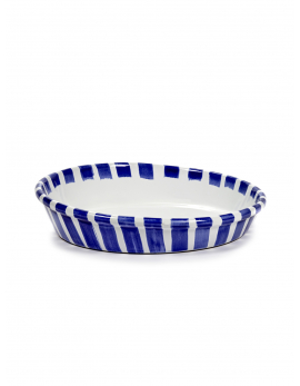 SALAD BOWL L TABLE NOMADE D39 H8