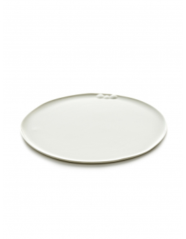LOW PLATE XL BLANCO TAKE TIME