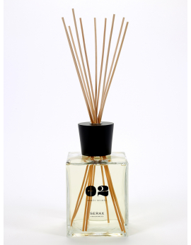 DIFFUSER N°02 2500 ML FORET SUCREE