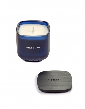 SCENTED CANDLE S BLUE 6PM