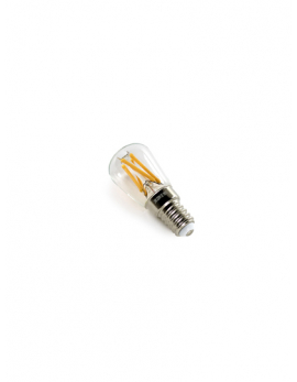 DECO LED LAMP E14 ST26 DIMMABLE D2,6 2W