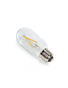 DECO LED LAMP E27 T45 DIM TO WARM D4,5 2W