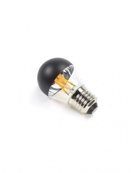 DECO LED LAMP E27 G45 DIMMABLE D4,5 4W