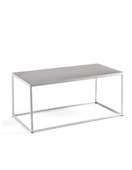 PLATEAU DE TABLE POLY CIMENT